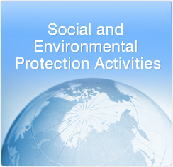 Social and Environmental Protection Activities